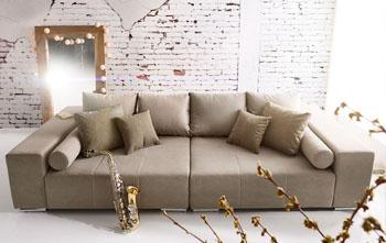 marbeya m belserie delife big sofa xxl couch schlaffunktion. Black Bedroom Furniture Sets. Home Design Ideas