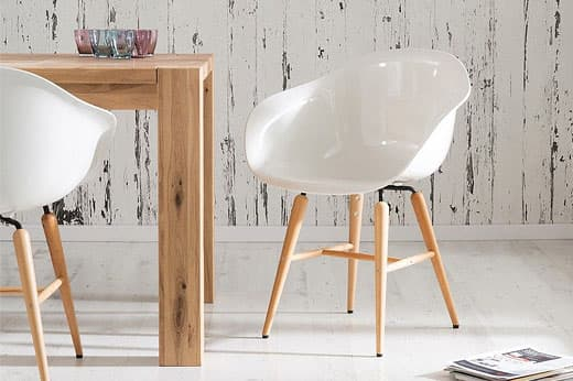 Buchenholz | Möbel | Pflege | Massivholz | DELIFE