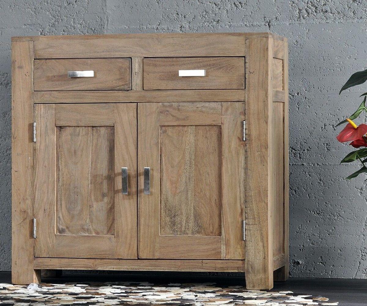 Kommode akazie stone alle ideen ber home design for Akazie sideboard