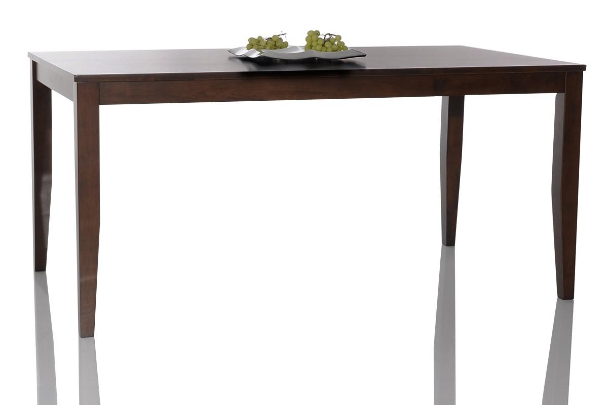 esstisch pala kolonial braun 160x90 tisch palisander ebay. Black Bedroom Furniture Sets. Home Design Ideas