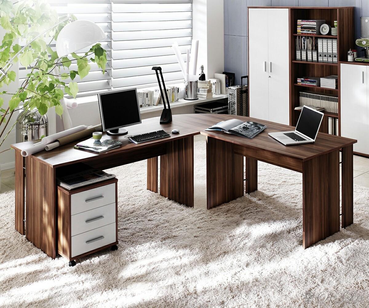 [转载]德国现代办公家具设计图片赏析