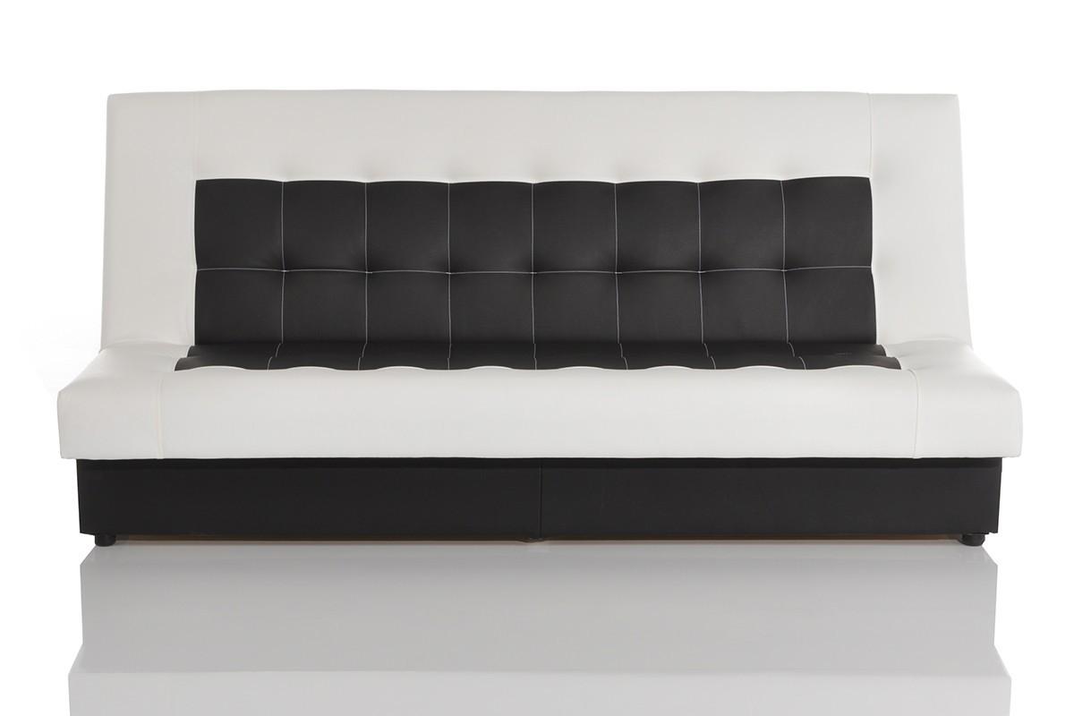 schwarz wei sofa kreative bilder f r zu hause design. Black Bedroom Furniture Sets. Home Design Ideas