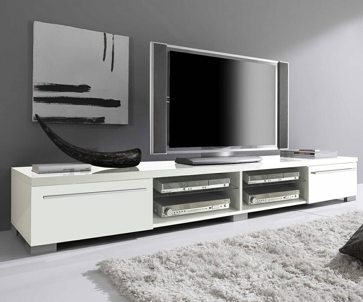 tv lowboard m bel einebinsenweisheit. Black Bedroom Furniture Sets. Home Design Ideas