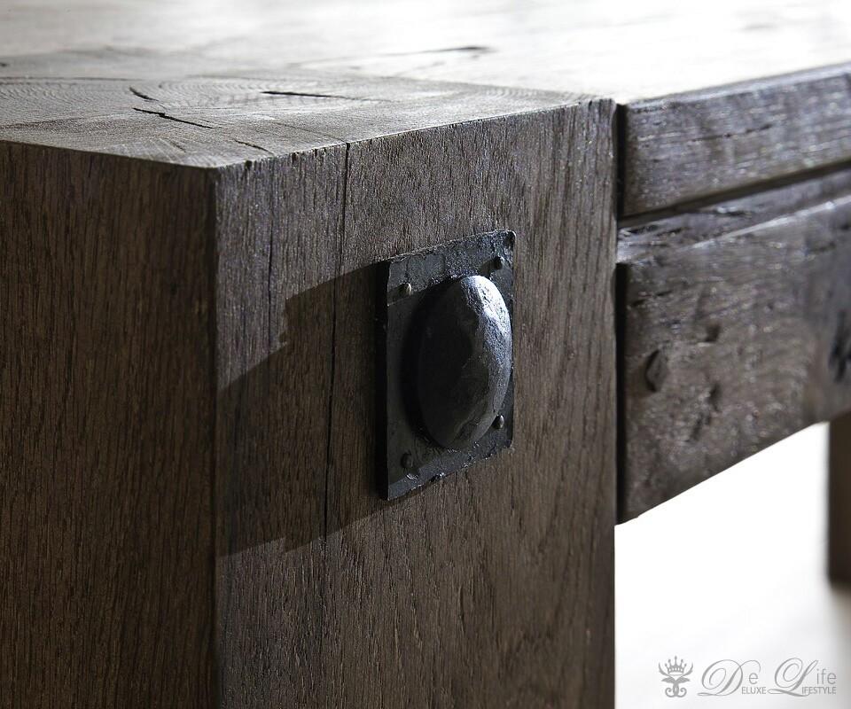 Esstisch Tundra ~ Esstisch Massiv Vintage ~ Kreative Ideen für Ihr ZuhauseDesign