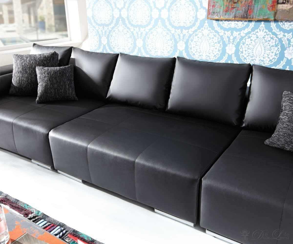 big sofa mit schlaffunktion 17 big sofa mit. Black Bedroom Furniture Sets. Home Design Ideas