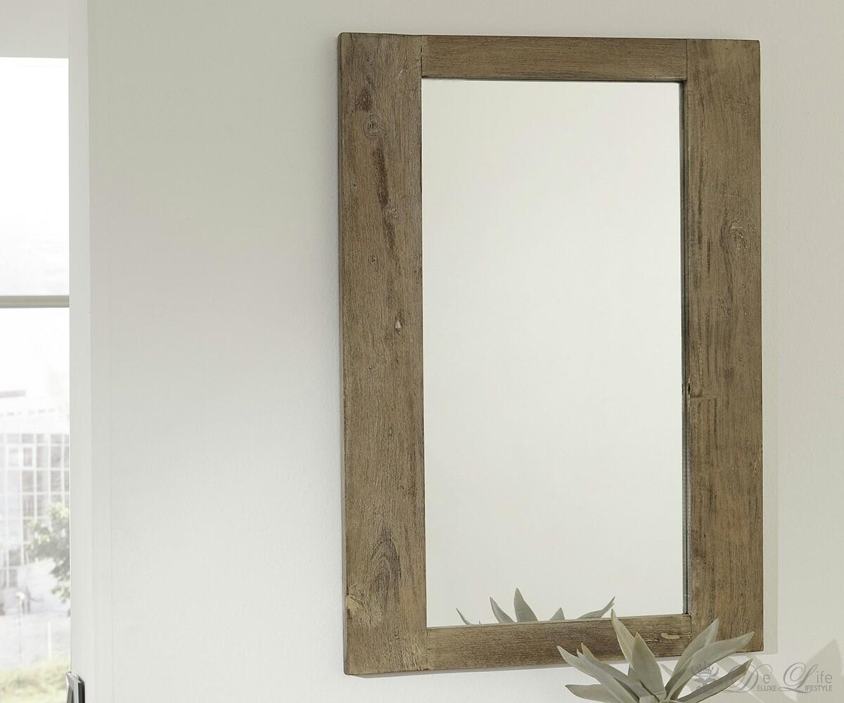 Kare design spiegel cubes copper 54x132 cm goldfarben for Spiegel 90x60