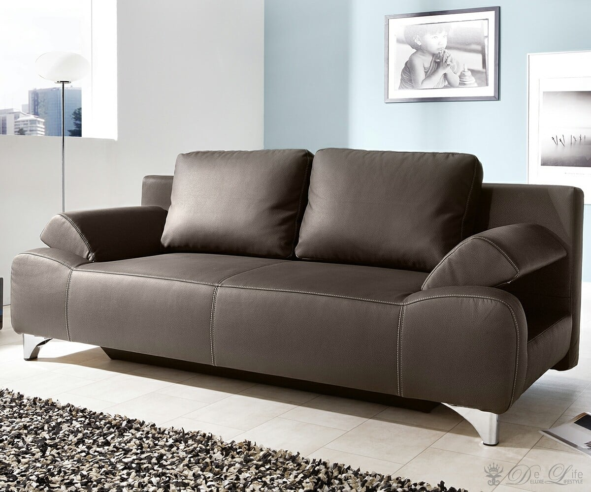 sofa mit integriertem tisch side tables with sound system. Black Bedroom Furniture Sets. Home Design Ideas