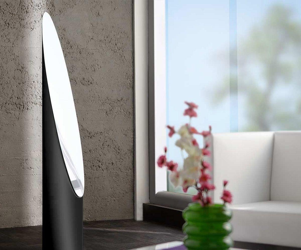 standspiegel auf. Black Bedroom Furniture Sets. Home Design Ideas