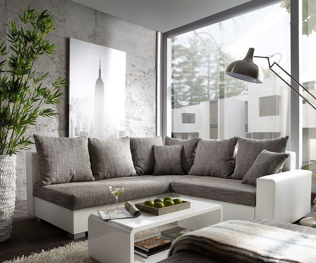 Wohnung Einrichten In Weiss Grau. ideen wohnung einrichten in ...