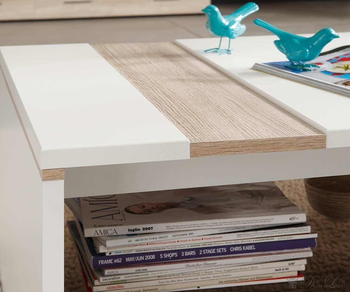 couchtisch wei eiche s gerau neuesten design kollektionen f r die familien. Black Bedroom Furniture Sets. Home Design Ideas
