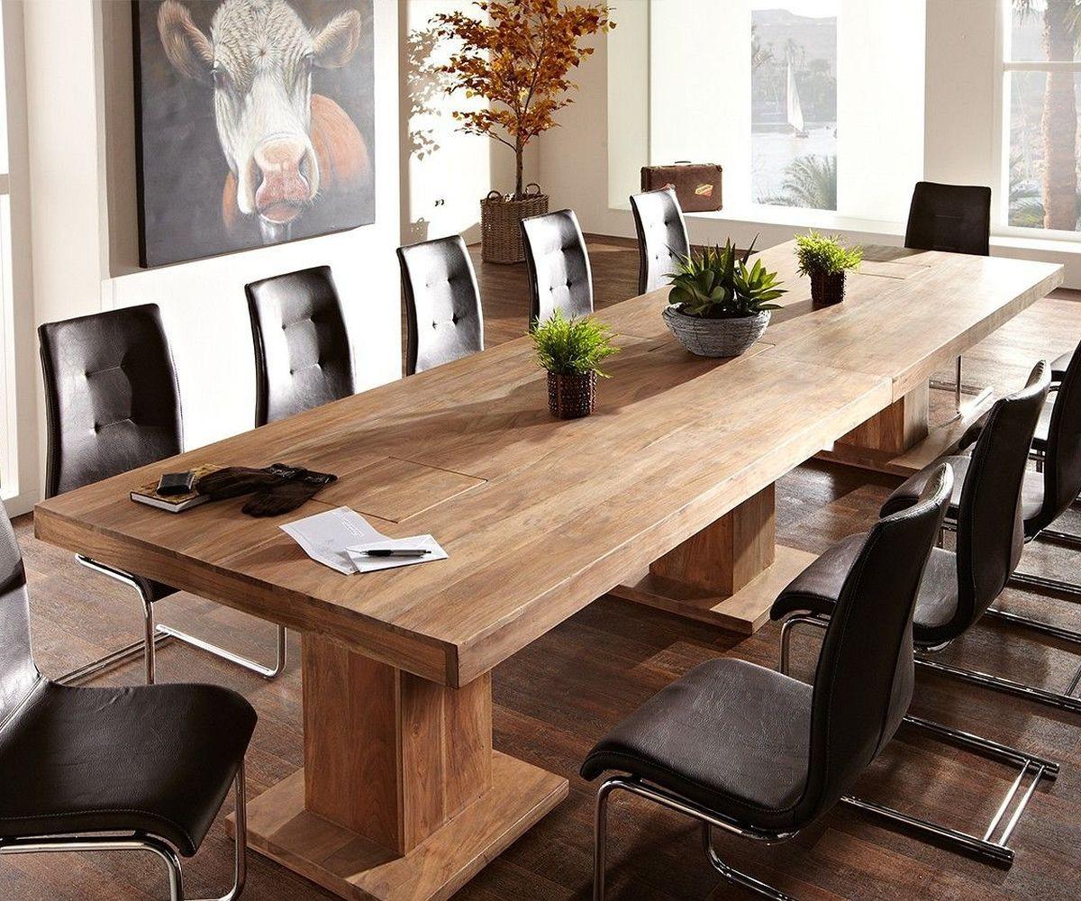 esstischgruppe eiche hell das beste aus wohndesign und. Black Bedroom Furniture Sets. Home Design Ideas