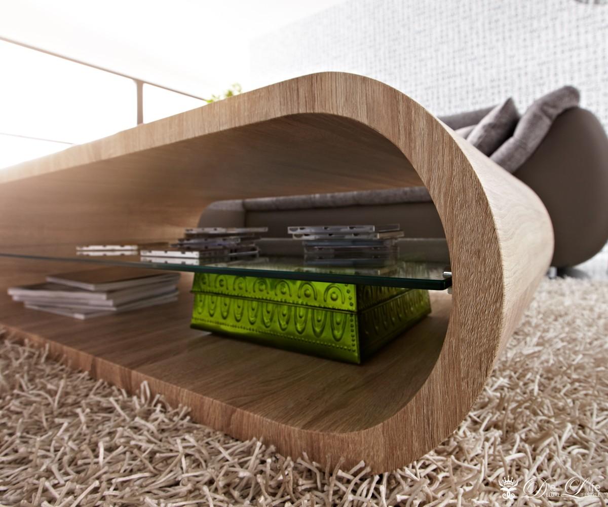 Details Zu Tisch Couchtisch Cube Deli Holz Palisander