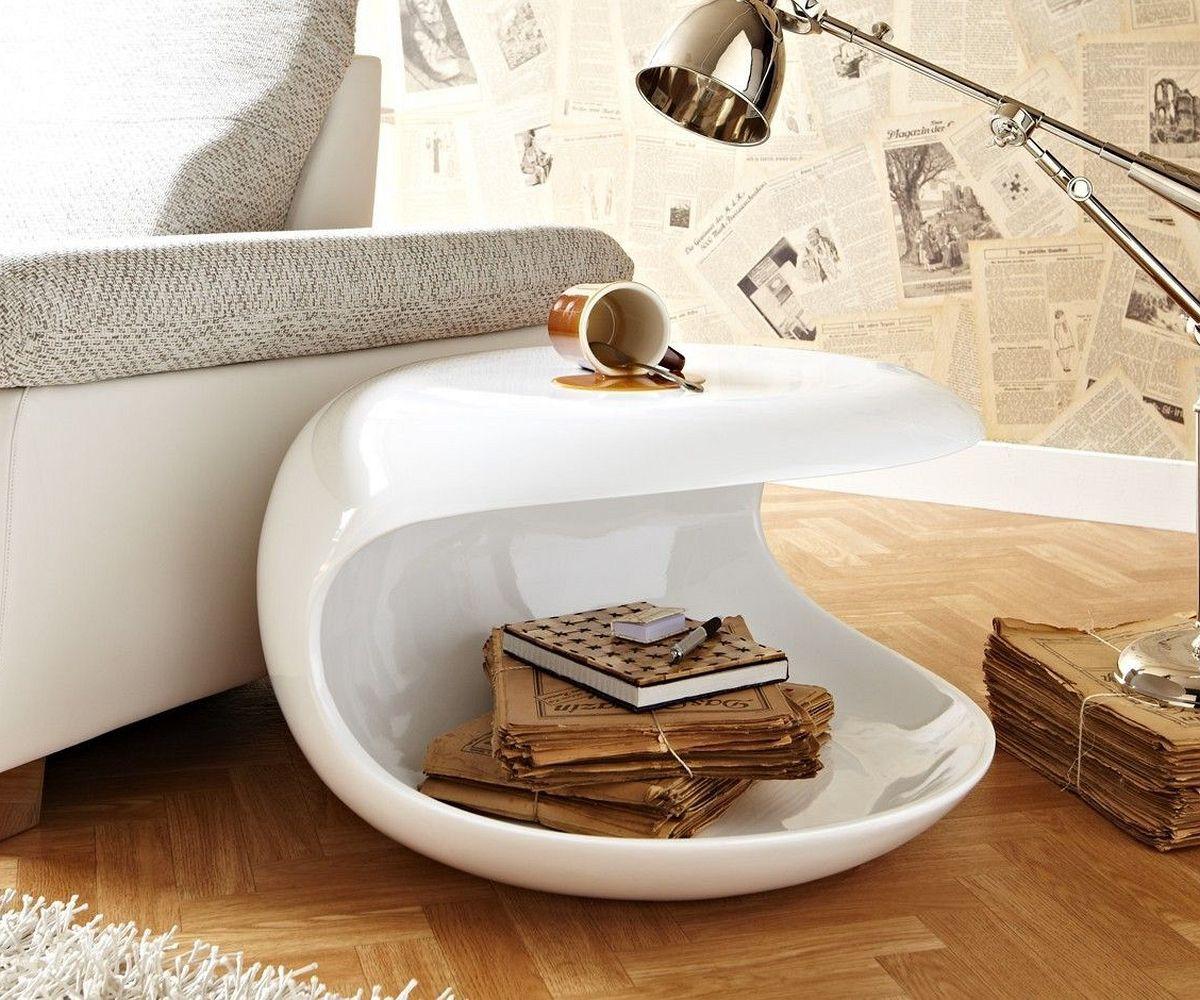 hochglanz couchtisch rund preis vergleich 2016. Black Bedroom Furniture Sets. Home Design Ideas