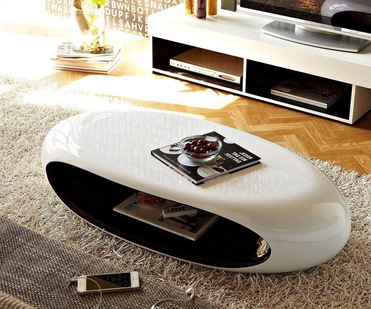 97 wohnzimmer tisch oval steven couchtisch oval mit. Black Bedroom Furniture Sets. Home Design Ideas