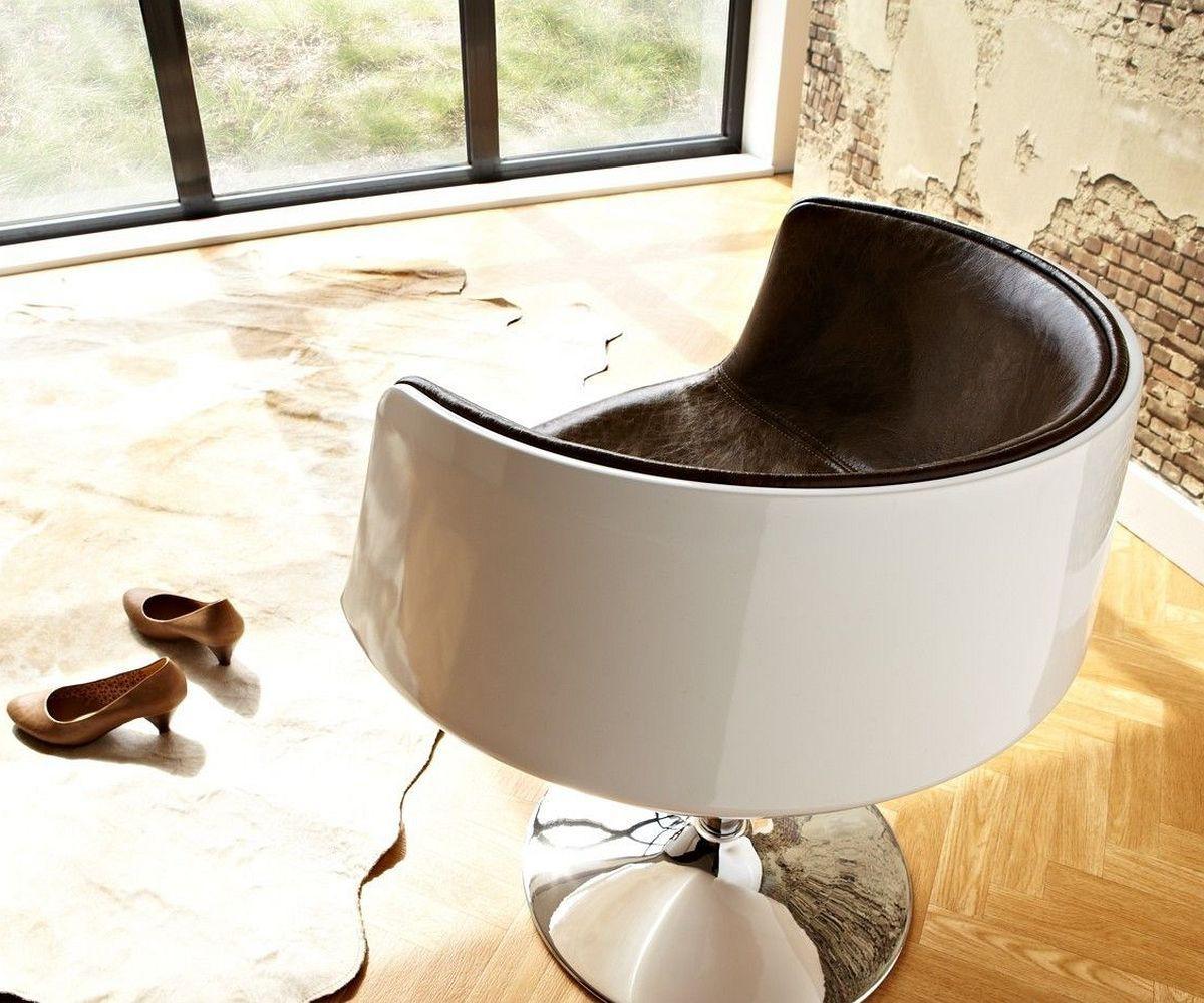 Drehstuhl esszimmer modern ihr traumhaus ideen for Drehstuhl esszimmer modern