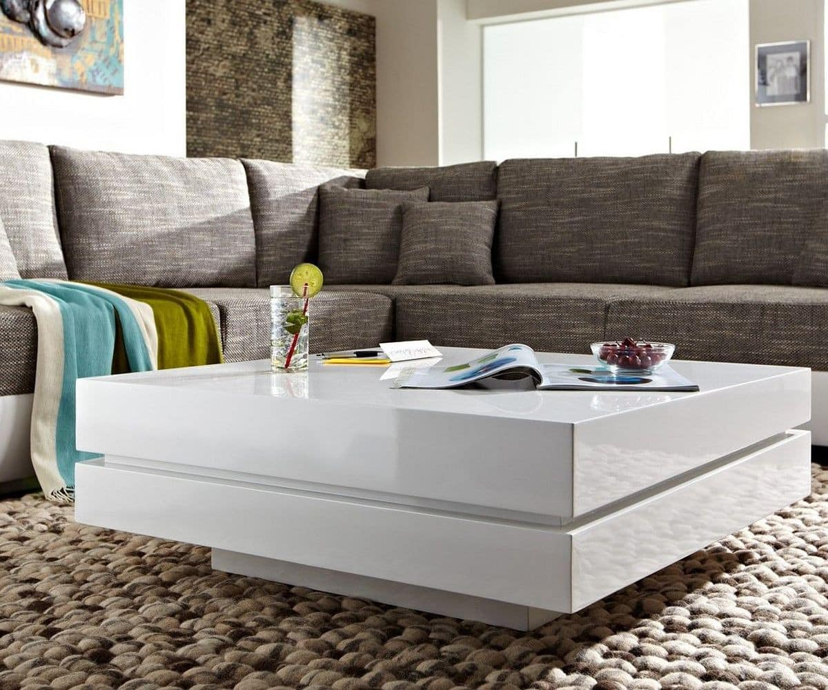 79 wohnzimmertisch 90x90 couchtisch eiche massiv rucherl optik braxton wohnzimmertisch. Black Bedroom Furniture Sets. Home Design Ideas