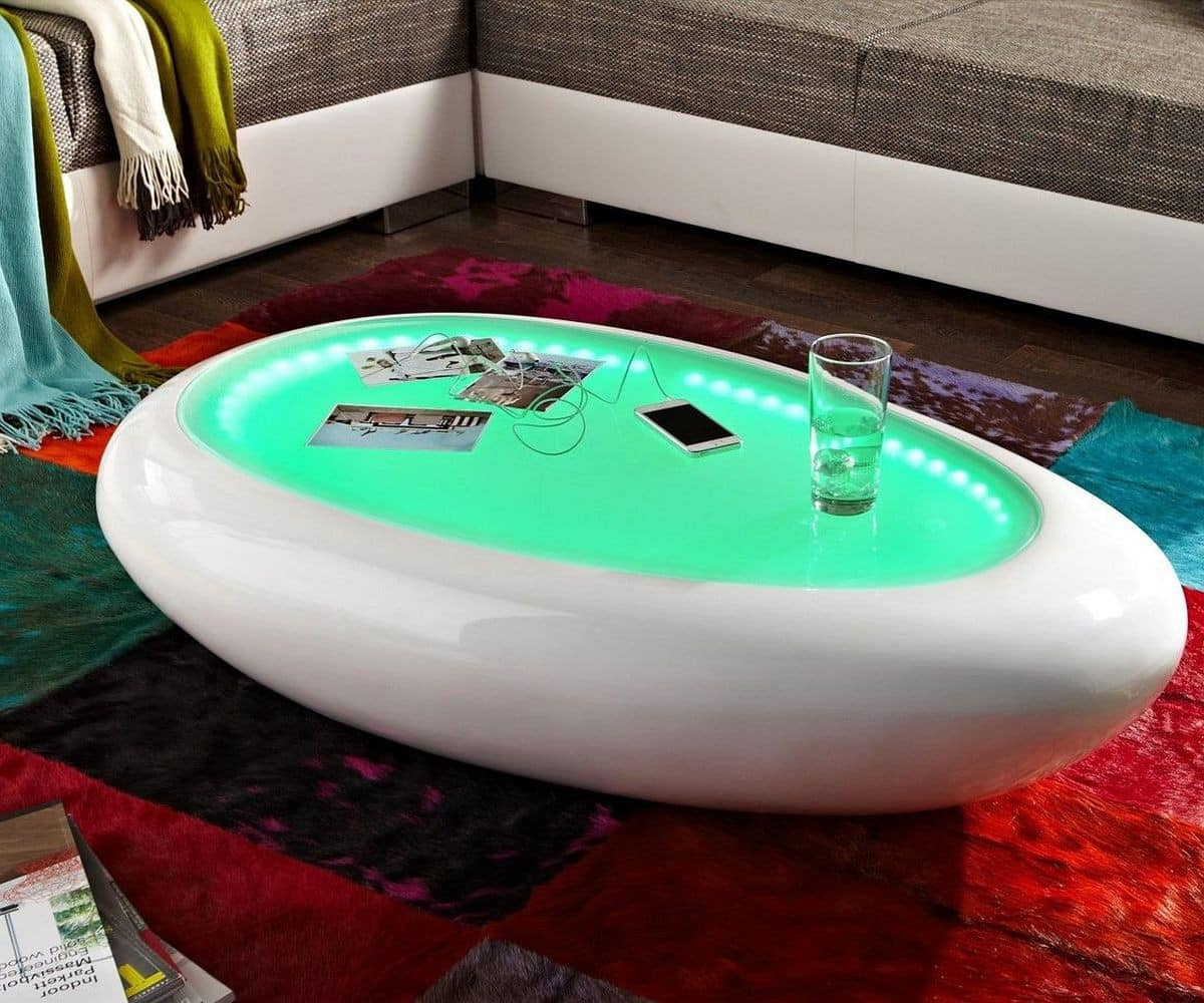 led couchtisch – Com.ForAfrica