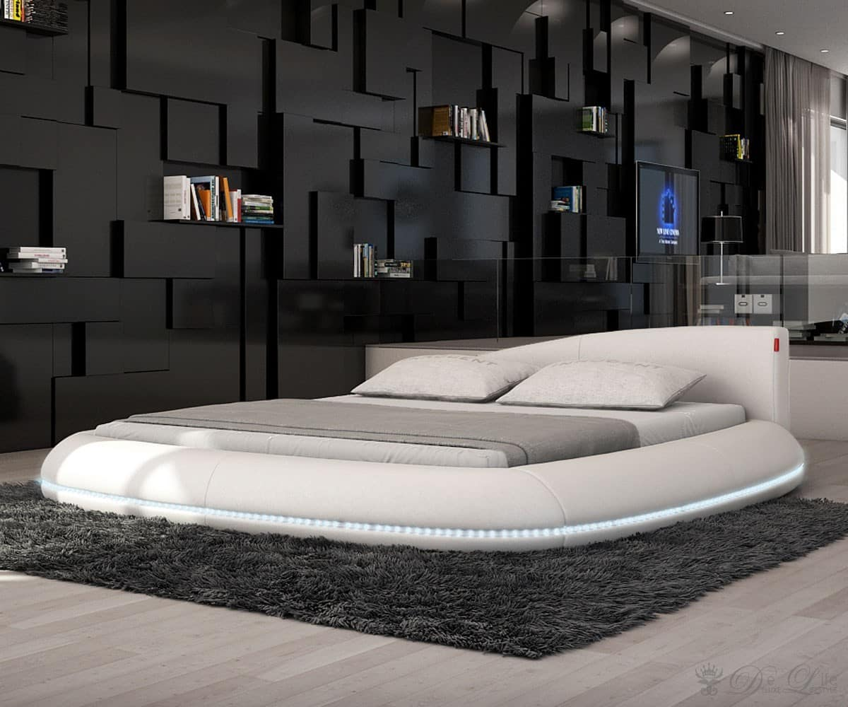 schlafzimmer bett bilder. Black Bedroom Furniture Sets. Home Design Ideas