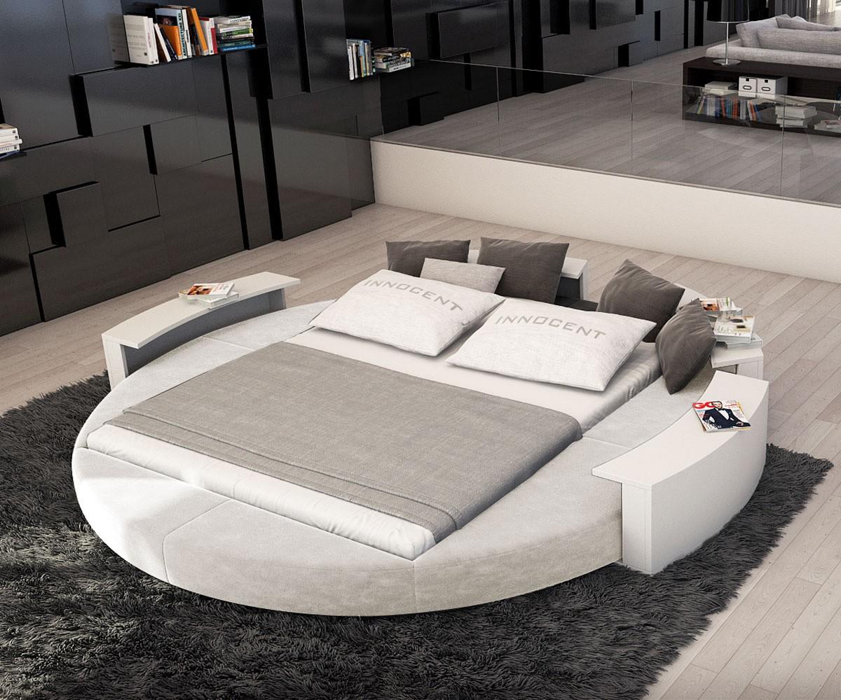 rundbetten preisvergleiche erfahrungsberichte und kauf bei nextag. Black Bedroom Furniture Sets. Home Design Ideas