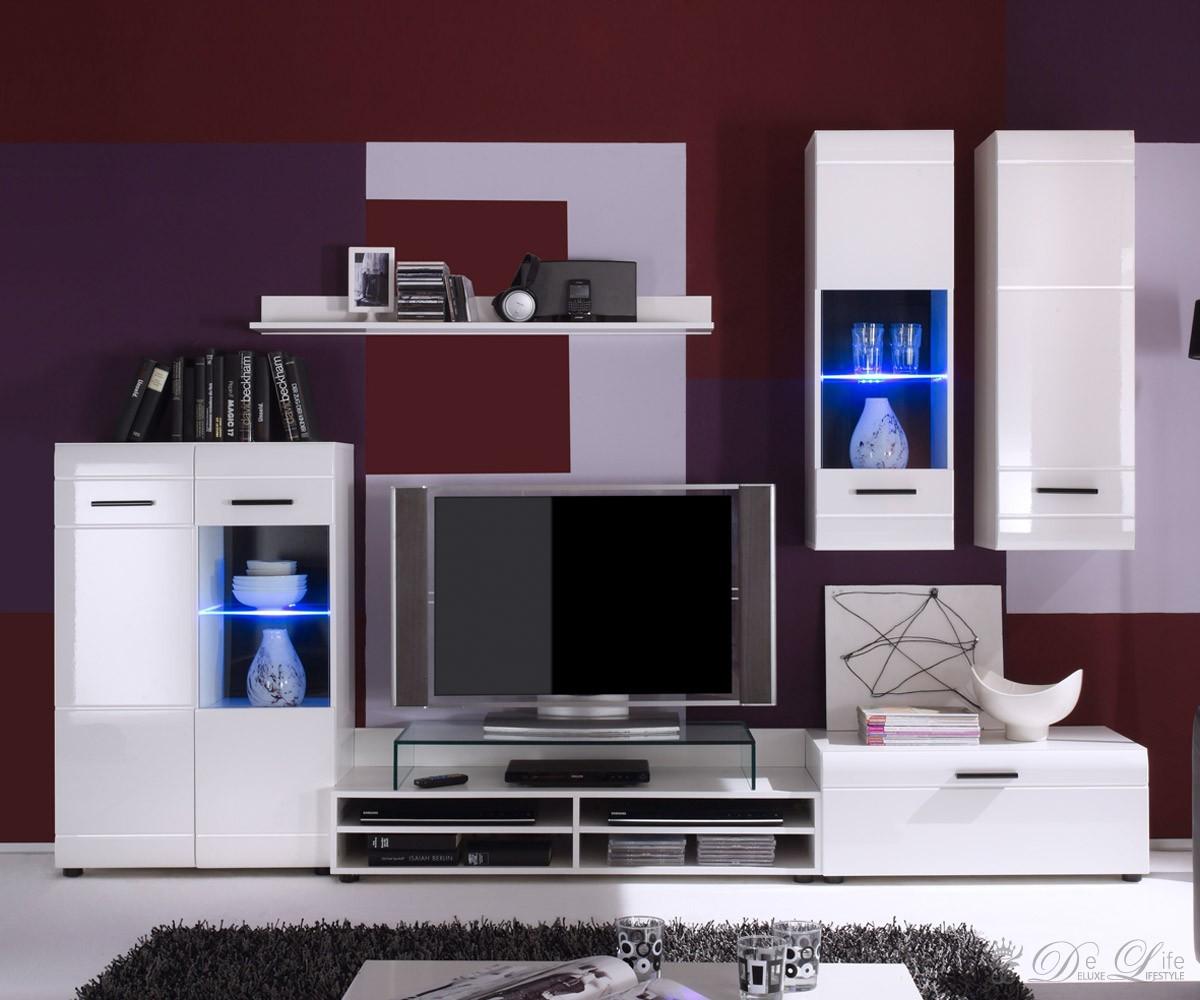 wohnzimmerschr nke bei roller inspiration. Black Bedroom Furniture Sets. Home Design Ideas