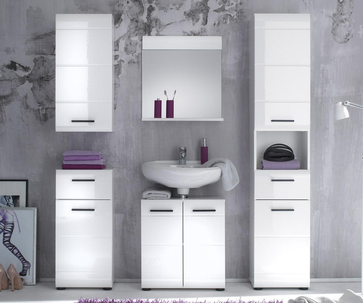 Badschrank weiß stehend  Ausgefallenes Waschbecken Bunt: Badunterschrank waschbecken ...