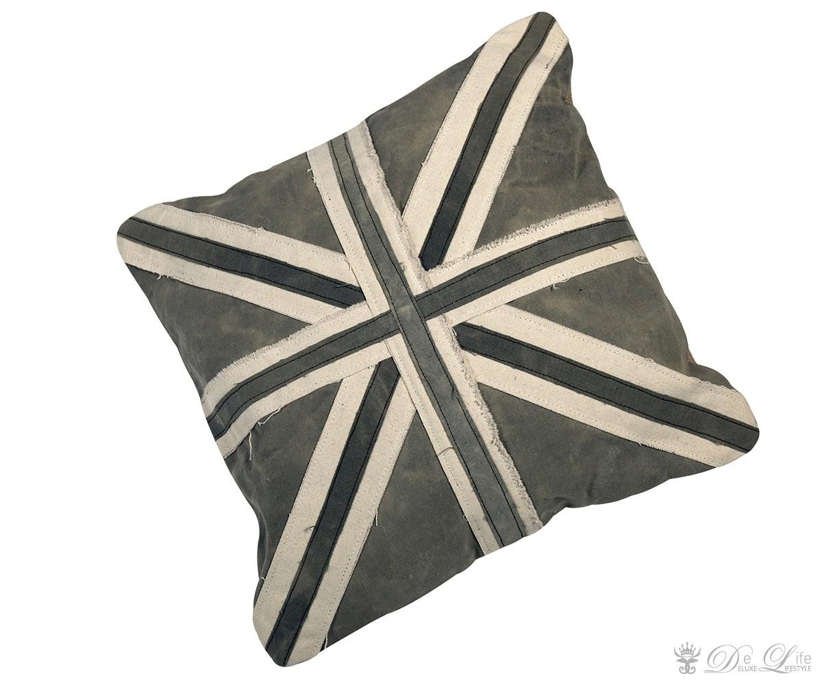 sofakissen aveline 45x45 cm grau beige dekokissen kissen. Black Bedroom Furniture Sets. Home Design Ideas