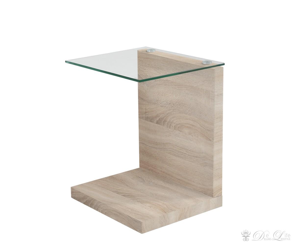 ... Xavior 39x55 cm Weiss Hochglanz Wohnzimmertisch - 149 € - B2B-Trade