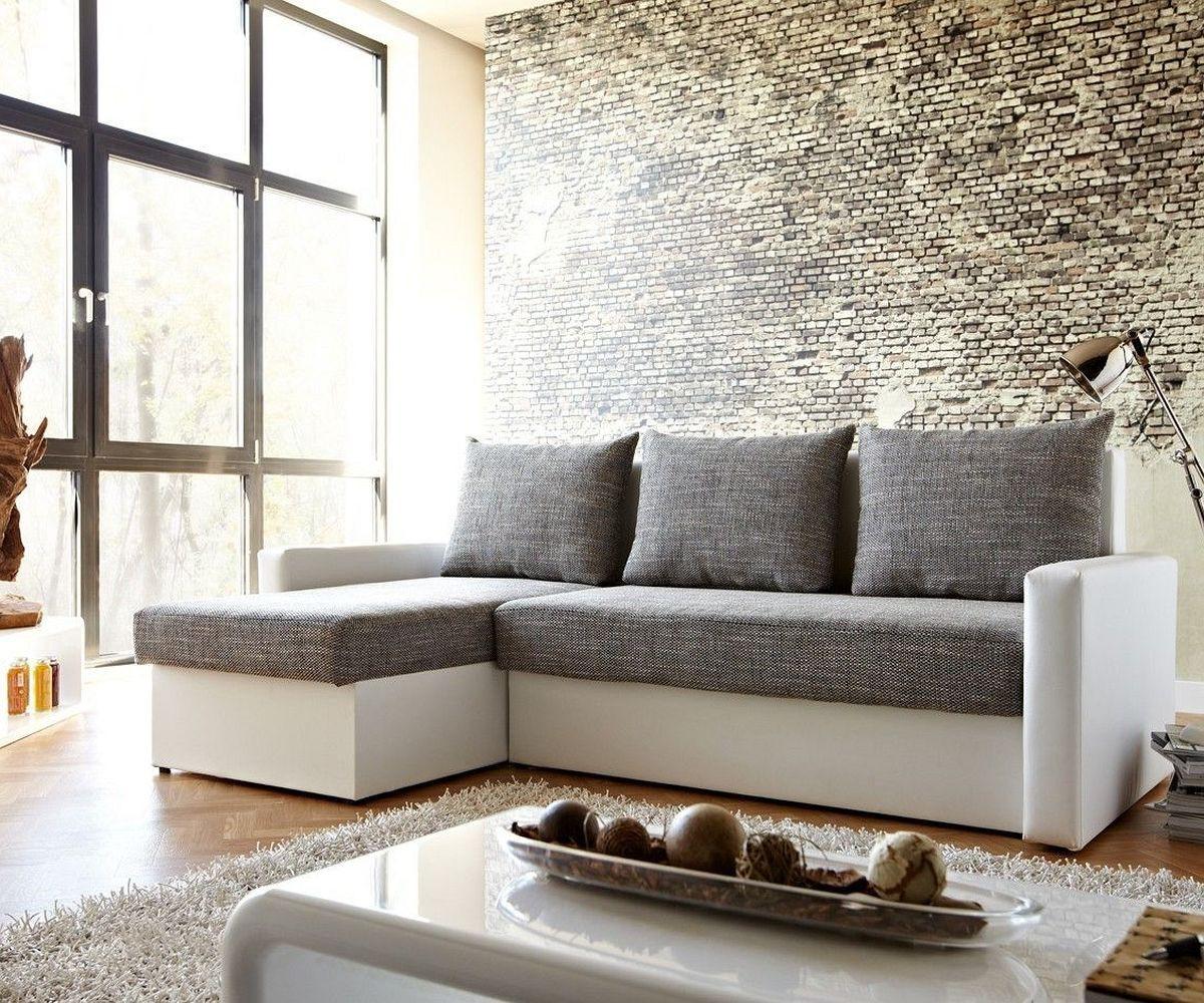 Wohnzimmer weiss grau holz: modernes wohnzimmer design wie sieht ...