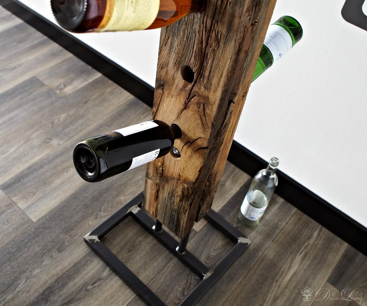 weinregal wohnzimmer. Black Bedroom Furniture Sets. Home Design Ideas