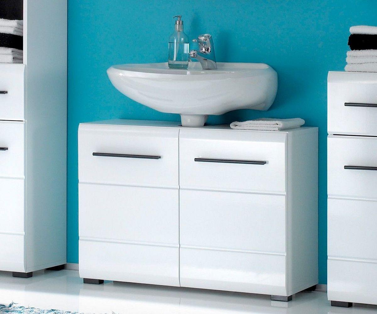 kleiner waschbeckenunterschrank ~ kreative bilder für zu hause