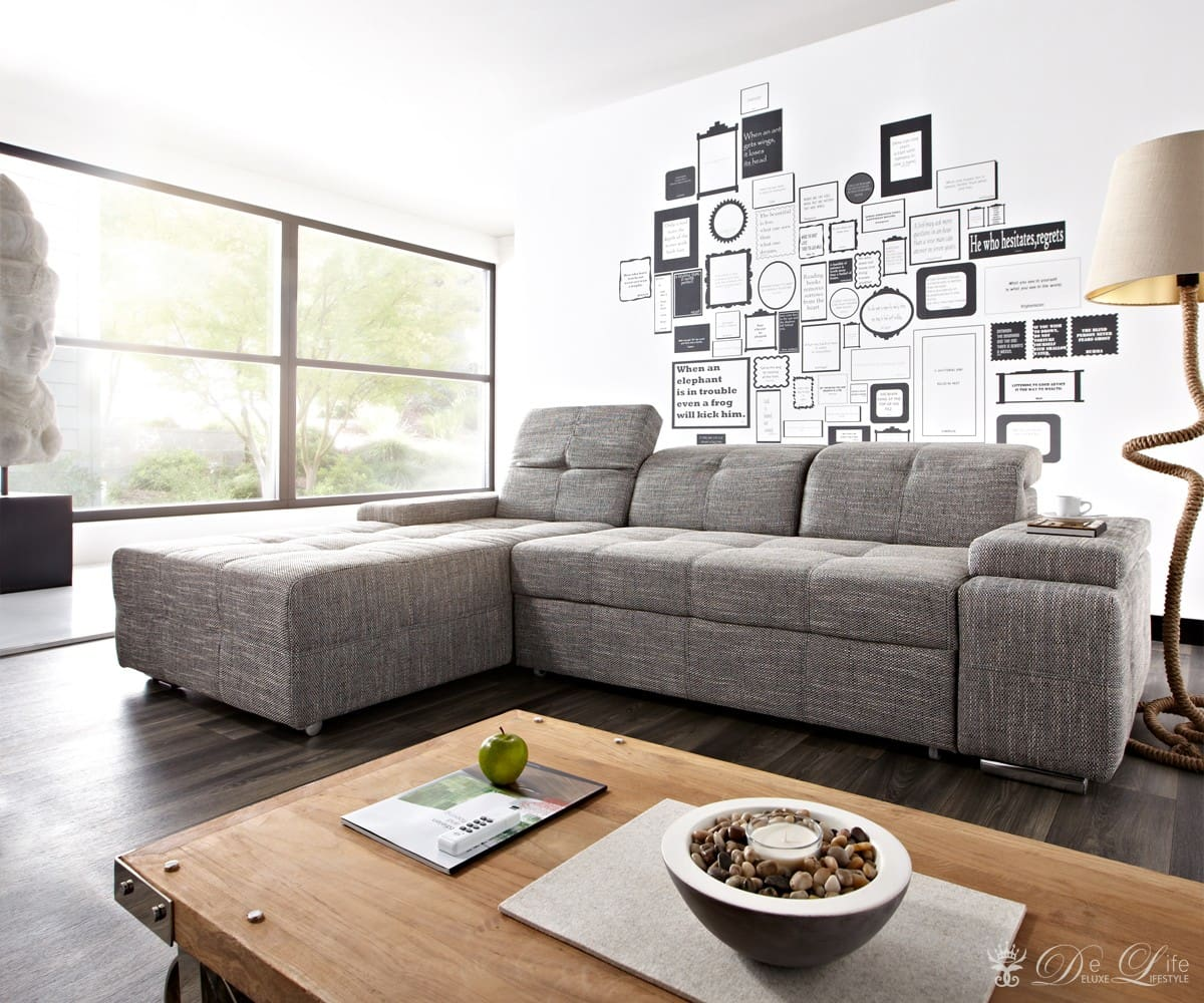 wohnzimmer sofa grau:Wohnzimmer Weiss Grau Holz: Modernes wohnzimmer design wie sieht es