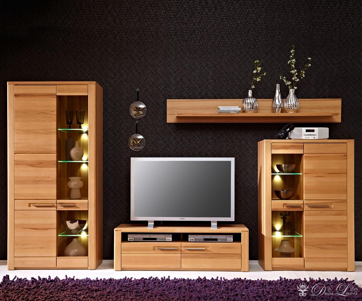 wohnzimmerschrank poco raum und m beldesign inspiration. Black Bedroom Furniture Sets. Home Design Ideas