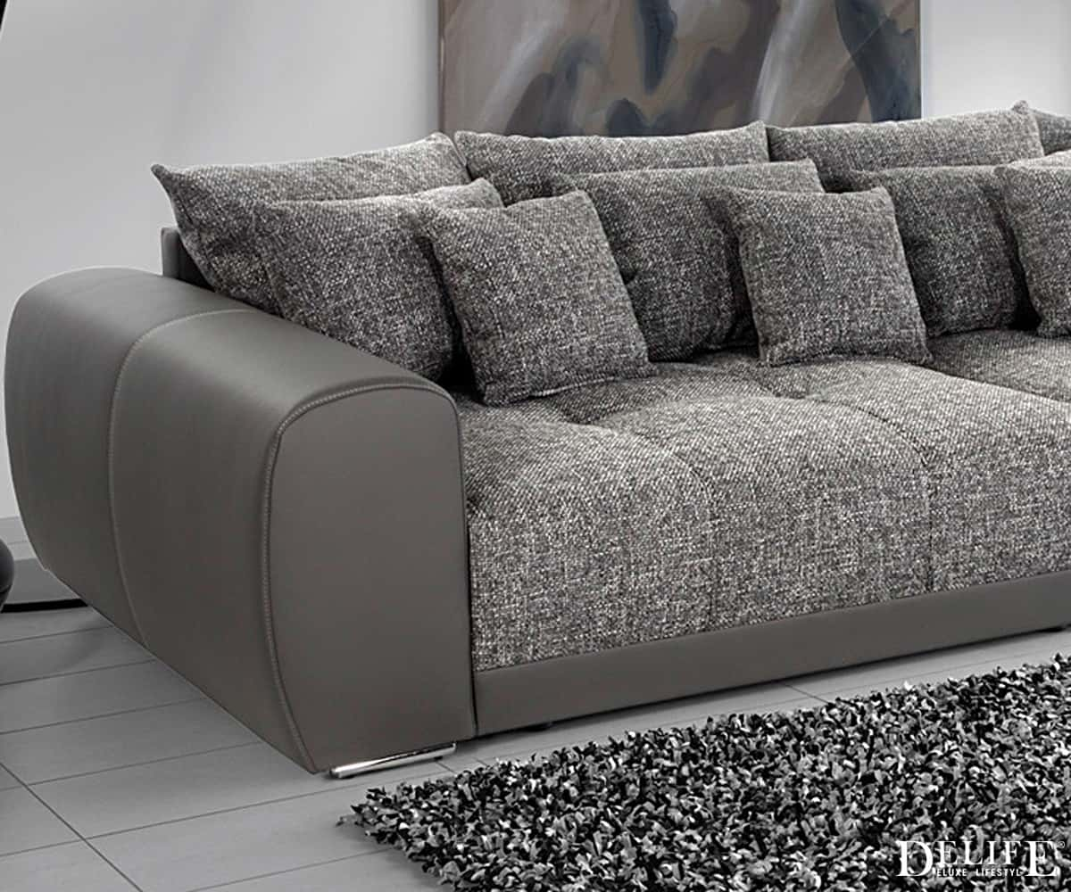big sofa kissen big sofa xxl delife big sofa valeska x cm grau beige mit kissen big with big. Black Bedroom Furniture Sets. Home Design Ideas