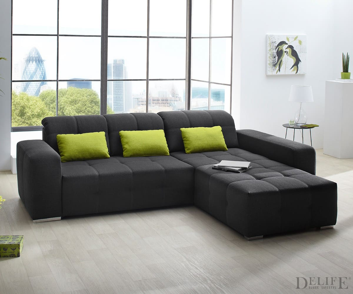 ecksofa samples in world. Black Bedroom Furniture Sets. Home Design Ideas