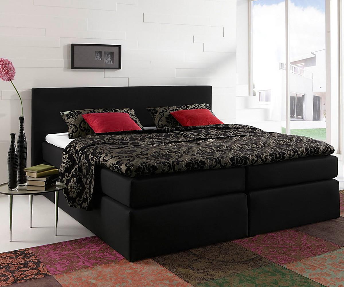 boxspringbett 180x200 preisvergleiche erfahrungsberichte und kauf bei nextag. Black Bedroom Furniture Sets. Home Design Ideas
