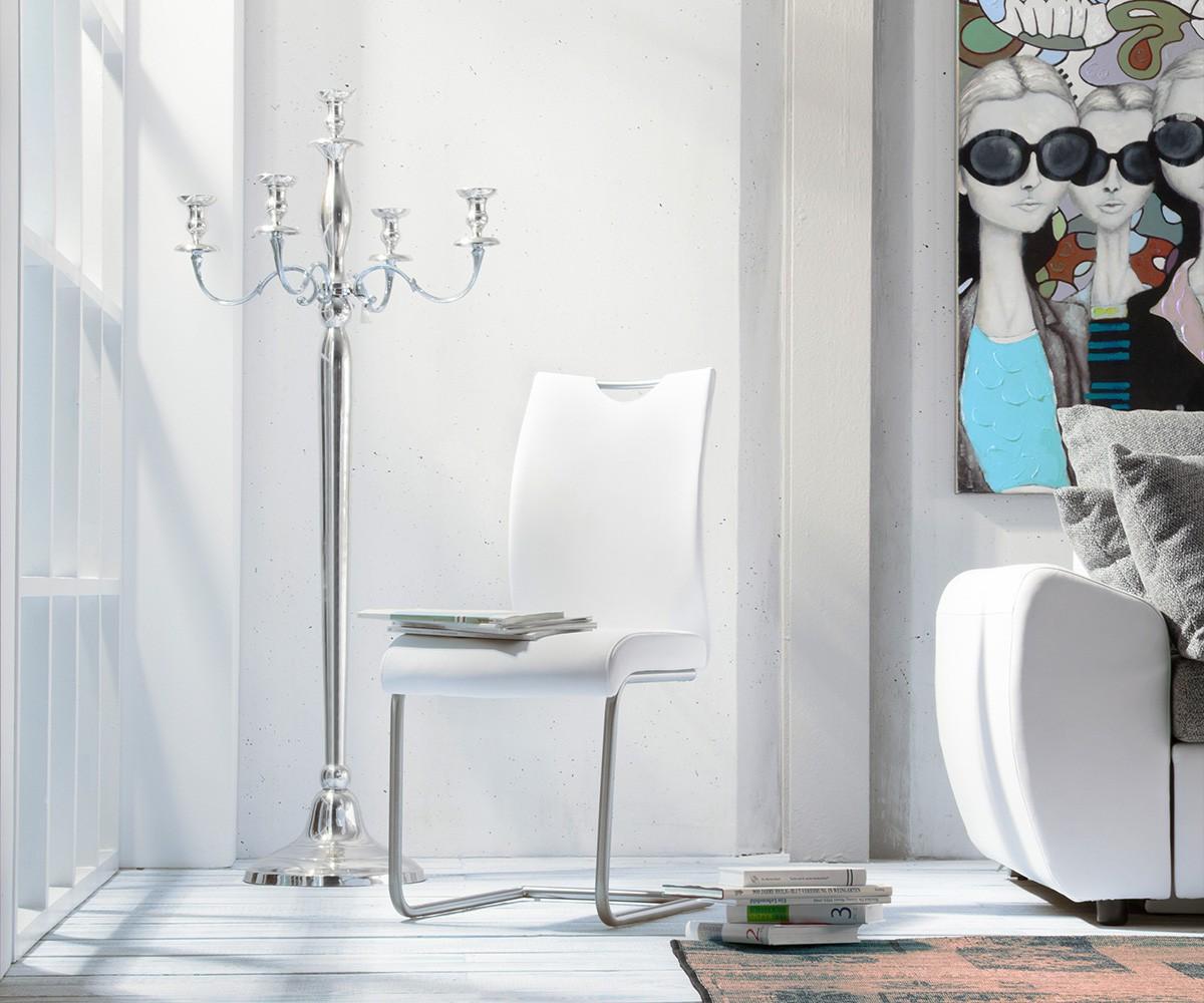 freischwinger stuhl holz preisvergleiche erfahrungsberichte und kauf bei nextag. Black Bedroom Furniture Sets. Home Design Ideas