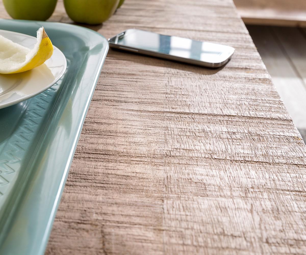 couchtisch nijaz 120x60 cm mango eisen mit rollen m bel. Black Bedroom Furniture Sets. Home Design Ideas