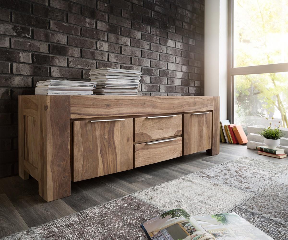 fernsehtische aus holz g nstig kaufen. Black Bedroom Furniture Sets. Home Design Ideas