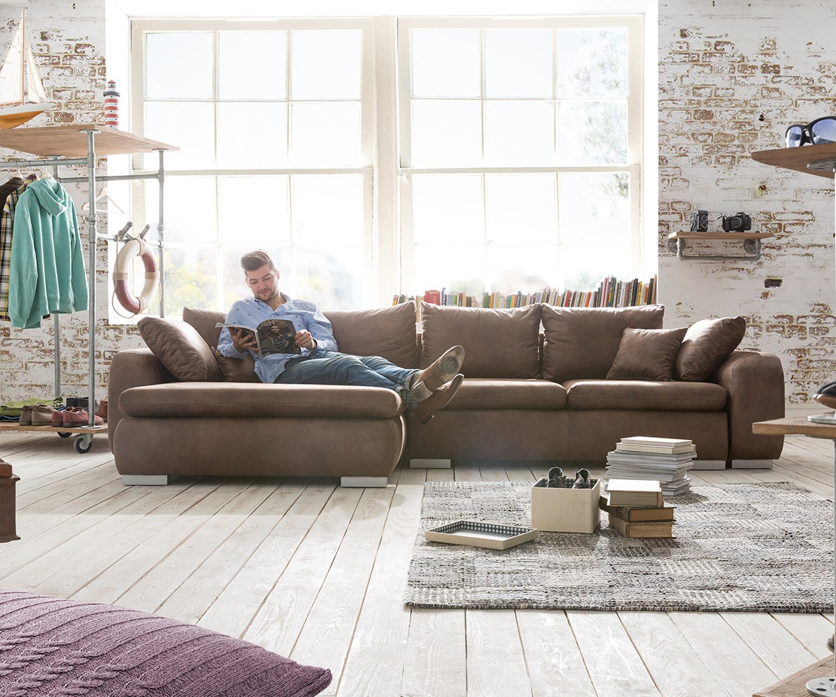 landhaus ecksofa fabulous coastal homes hussen sofa. Black Bedroom Furniture Sets. Home Design Ideas