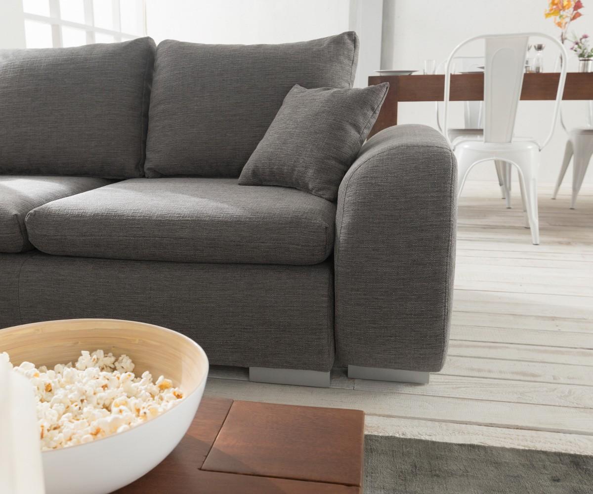 ecksofa mit schlaffunktion m bel mahler. Black Bedroom Furniture Sets. Home Design Ideas