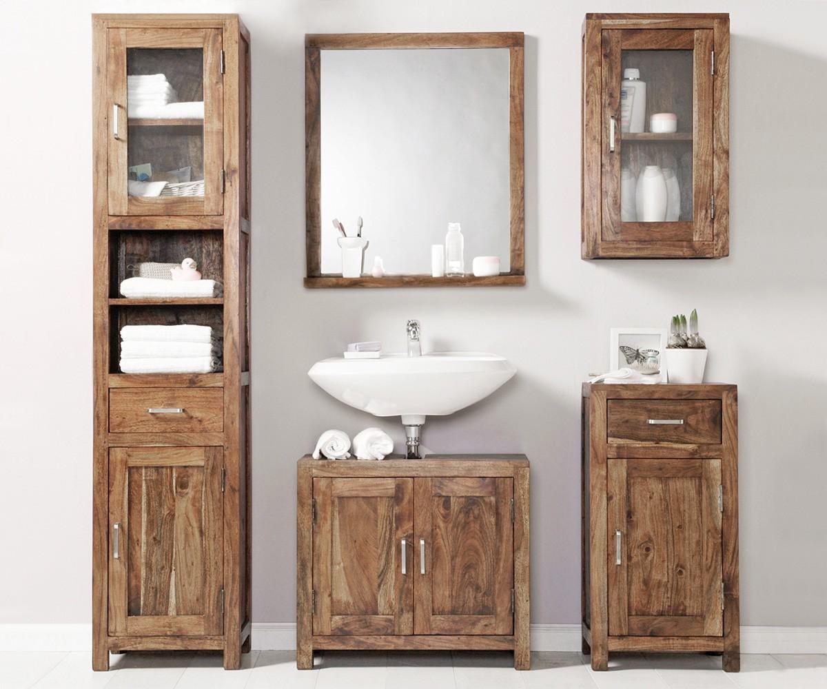 badmbel ebay tikamoon waschtisch badmbel mit waschbecken massives teakholz with badmbel ebay. Black Bedroom Furniture Sets. Home Design Ideas