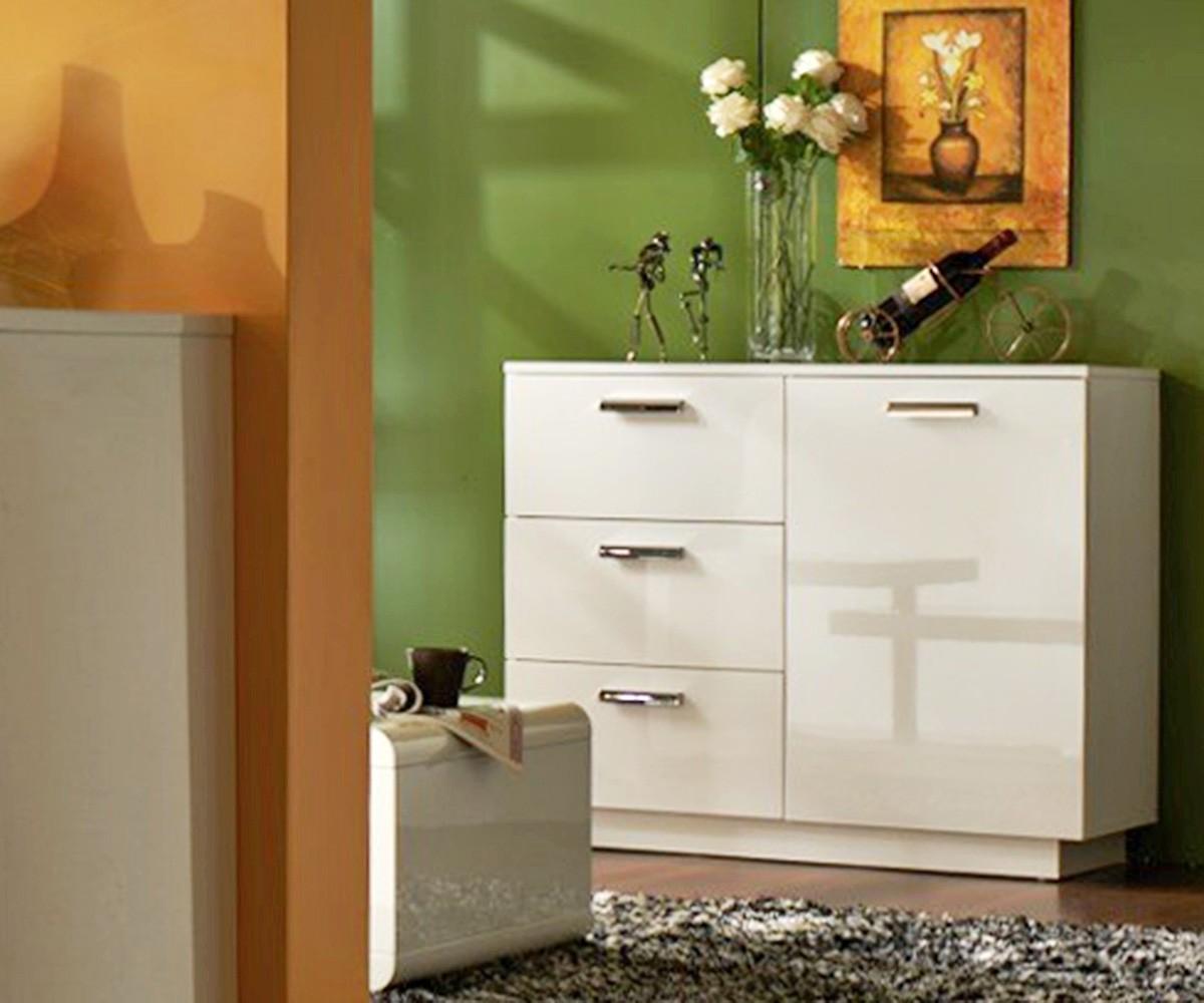 preisvergleich eu sideboard hochglanz led. Black Bedroom Furniture Sets. Home Design Ideas