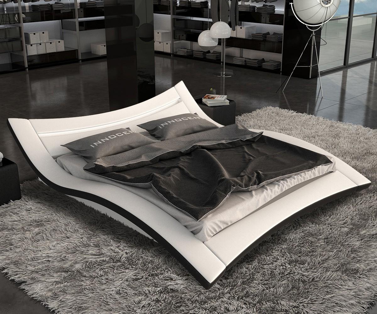 polsterbett 200x200 g nstig kaufen. Black Bedroom Furniture Sets. Home Design Ideas